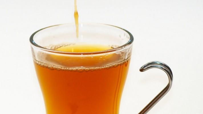 Чай от джинджифил|escape