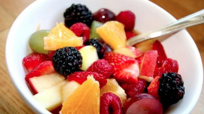 Плодова салата микс|escape