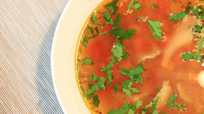 Супа от говеждо месо|escape