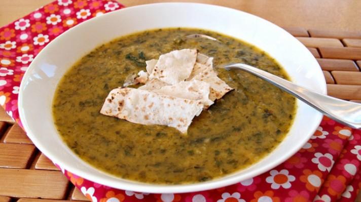 Супа от коприва|escape