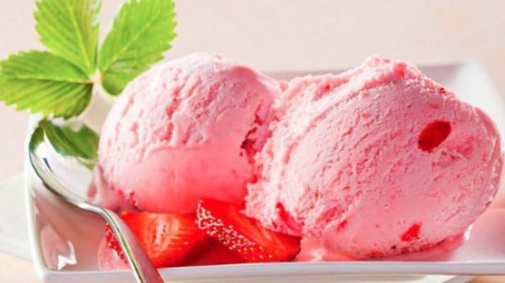 Ягодов сладолед escape