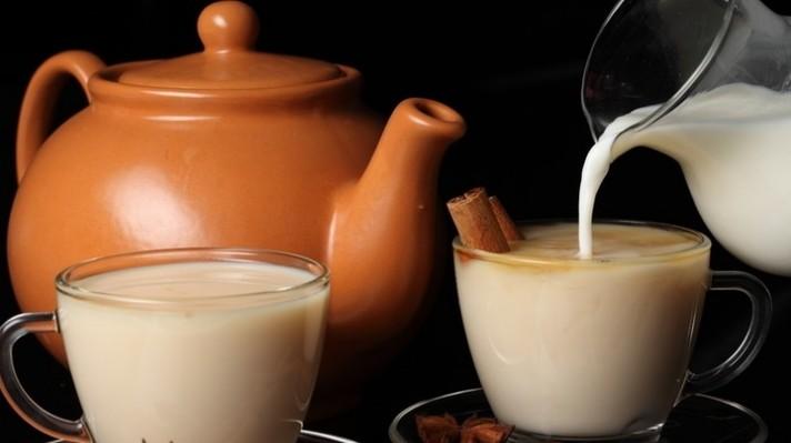 Мляко с маково семе                1