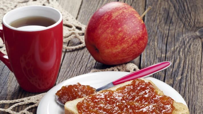 Сладко от ябълки|escape