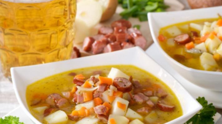 Испанска селска супа|escape