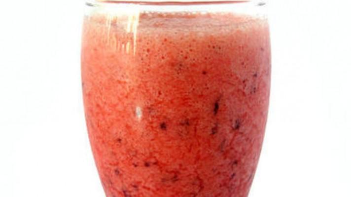 Напитка с ягоди