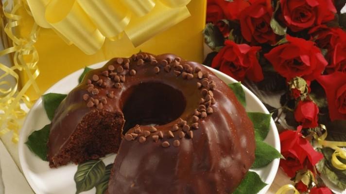 Ароматен кейк с кафе и ликьор escape