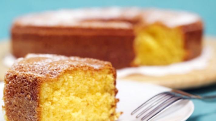Портокалов кейк|escape