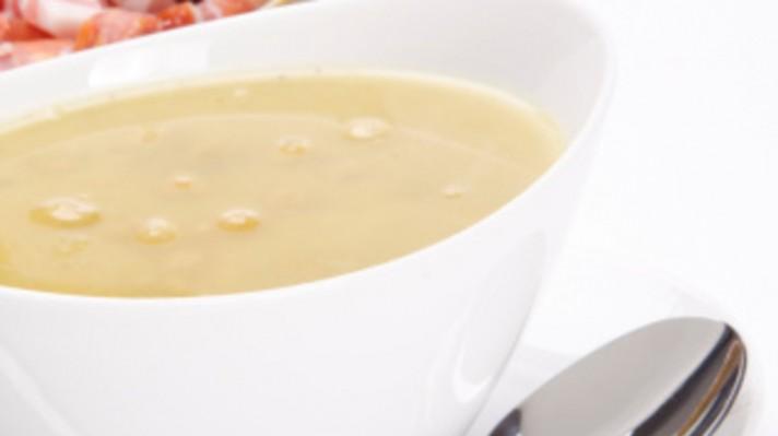 Крем супа от артишок|escape