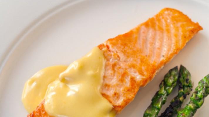Холандски сос за риба|escape