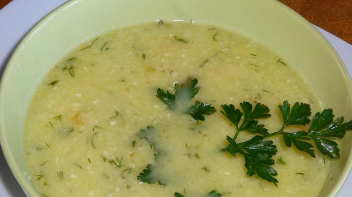 Крем супа от карфиол|escape