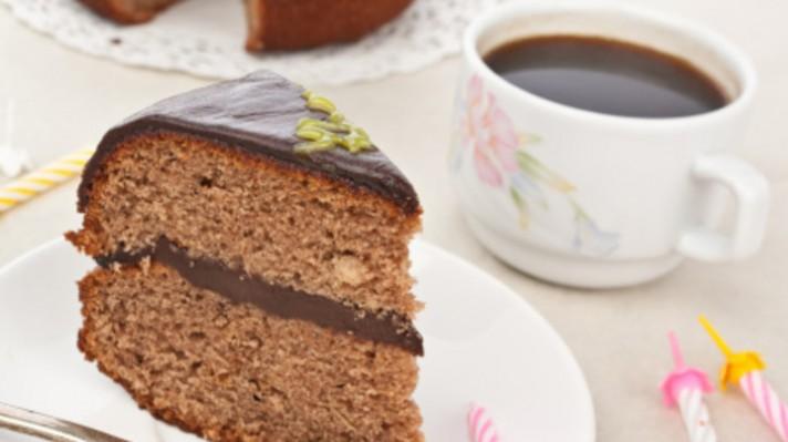 Шоколадова торта|escape