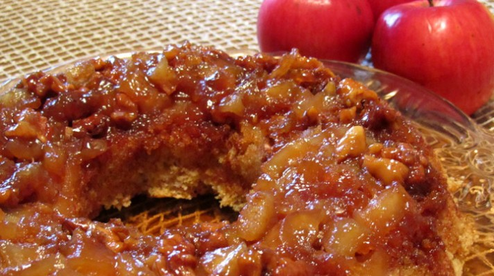 Ябълков сладкиш|escape