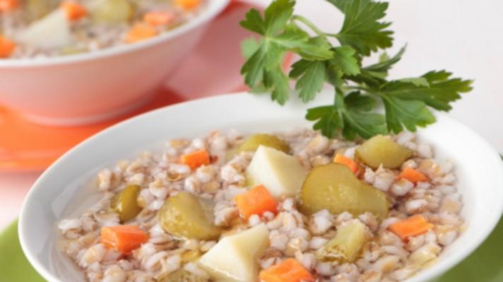 Супа с ечемик|escape