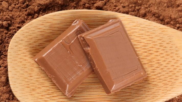 Домашни шоколадови бонбони  escape