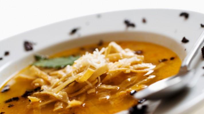 Супа с царевични питки|escape