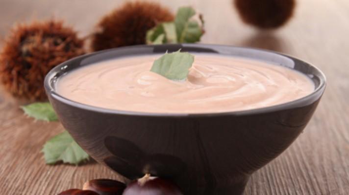 Крем супа от кестени |escape