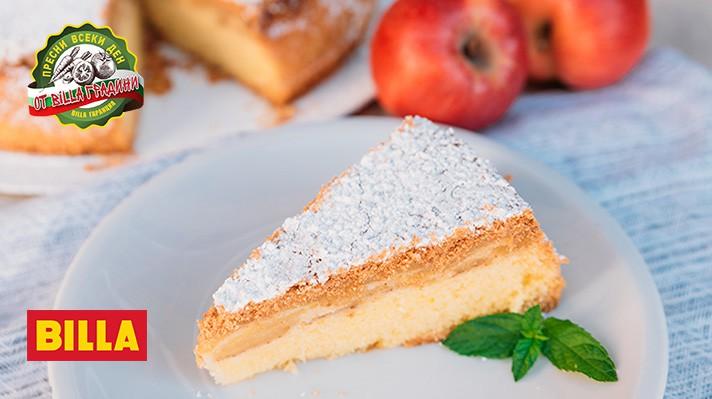 Ябълков кейк|escape