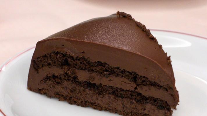 Бърза шоколадова торта|escape