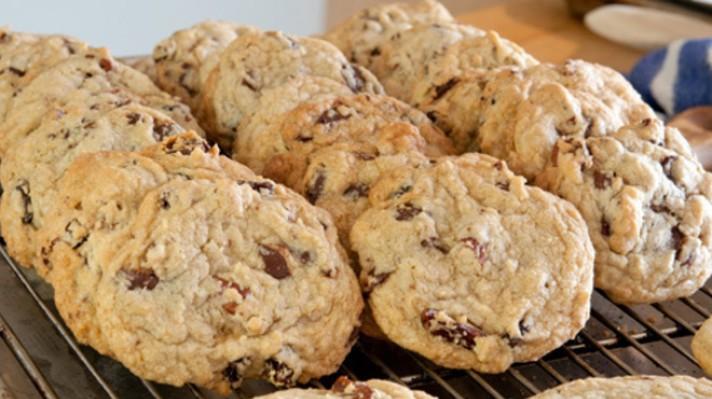 Бисквитки с орехи|escape