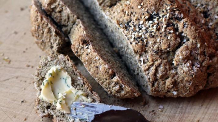 Пълнозърнест хляб|escape