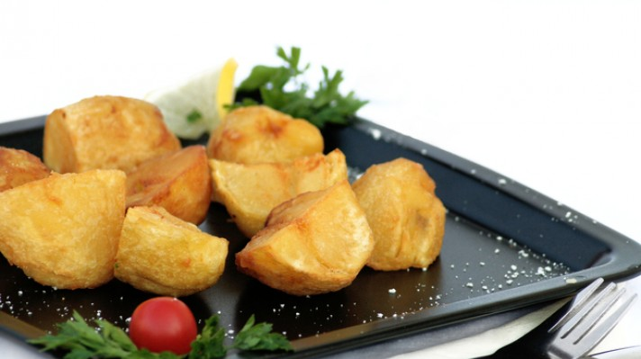 Печени картофи |escape