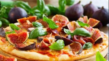 Пица със смокини