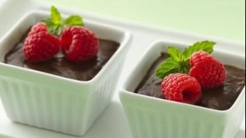 Шоколадов крем с извара