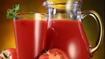 Свеж доматен сок