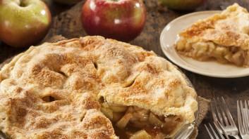 Американски ябълков пай