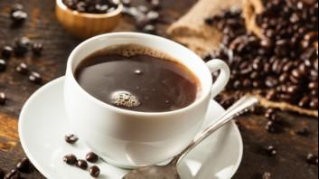 Кафе еспресо с