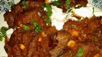Чили кон карне (Chilli Con Carne)