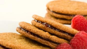 Унгарски бисквити