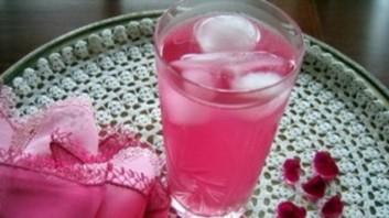 Розов шербет (Gül Şerbeti)