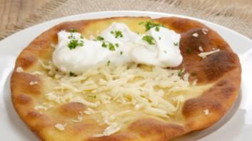 Мекици Лангош (Унгария)
