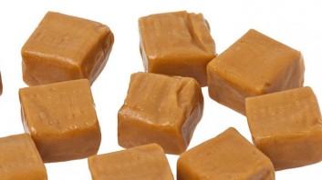 Карамелени бонбони